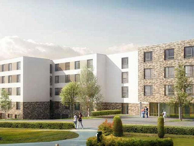 Коммерческая недвижимость в германии продажа домов цена однокомнатной квартиры в болгарии